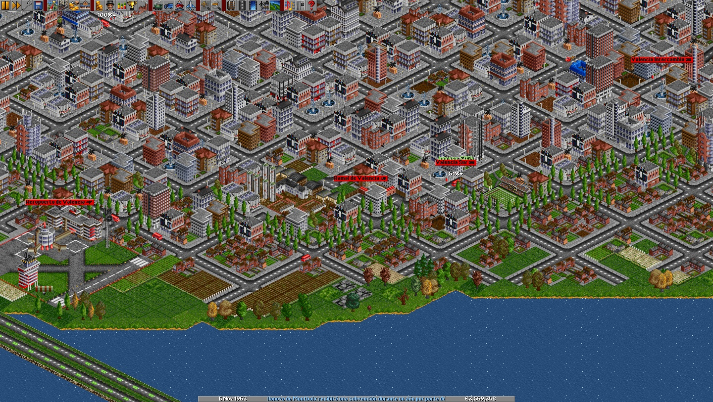Transport tycoon deluxe for mac
