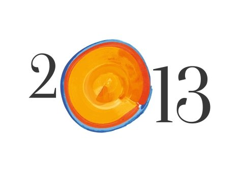 LOGO Paella 2013