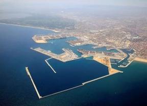 Puerto Valencia 2013