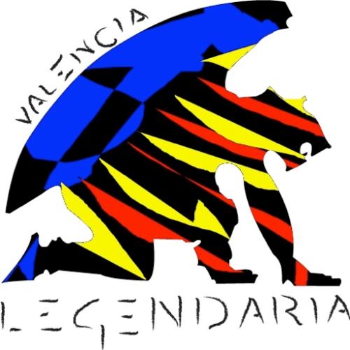 logo_valencialegendaria 9 octubre