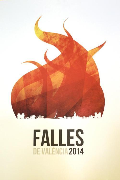 Las Fallas de Alfafar prohíben a un artista plantar durante cinco años
