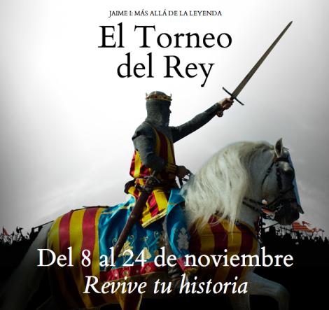 El Torneo del Rey Valencia 2013