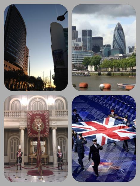 VLC vs London