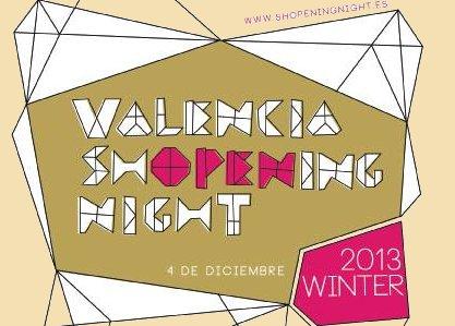 Valencia-Shopening-Night-2013-Winter