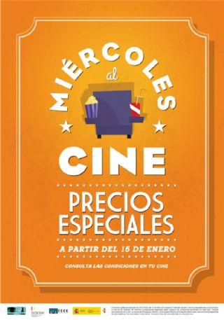 Miércoles al Cine Valencia