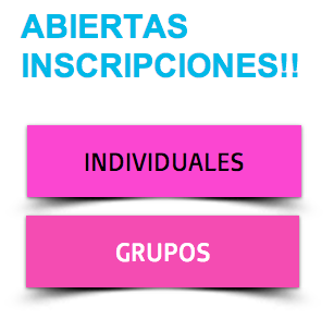 Inscripciones Holi RUn Valencia 2014