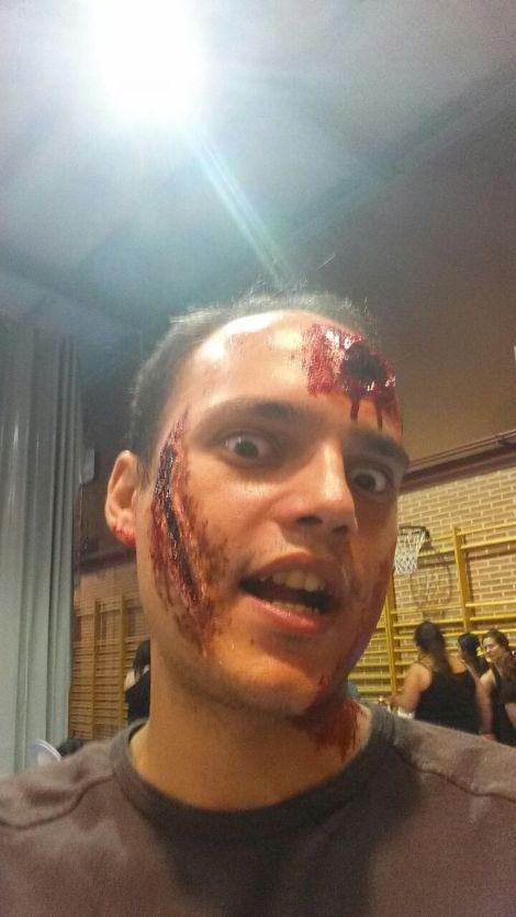 Convertido Survival Zombie