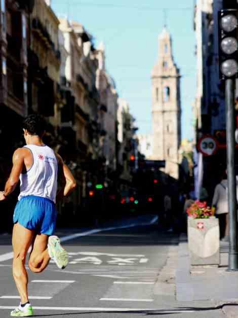 Maratón Valencia 2014 02