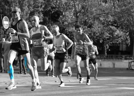 Maratón Valencia 2014 03