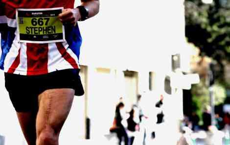 Maratón Valencia 2014 04