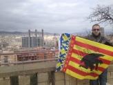 Legendarios por el Mundo - Barcelona