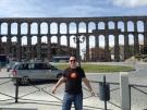 Legendarios por el Mundo - Segovia