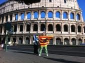 Legendarios por el Mundo - Roma