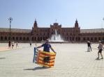 Legendarios por el Mundo - Sevilla