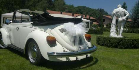 VW 03 Coche para bodas Valencia