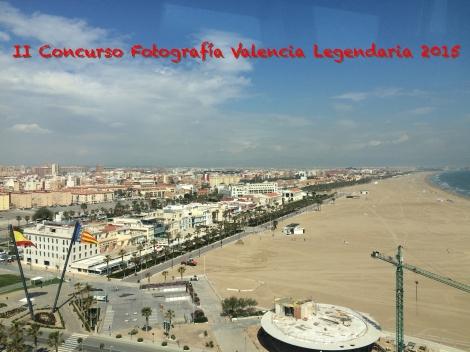 II Concurso Fotografía Valencia Legendaria