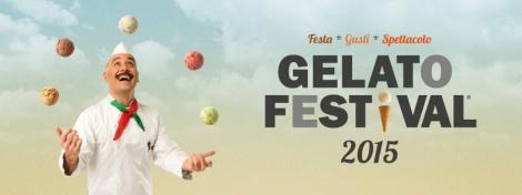 Gelato Festival Valencia 2015