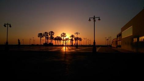 Valencia Legendaria Tercer Premio II Concurso Fotografía