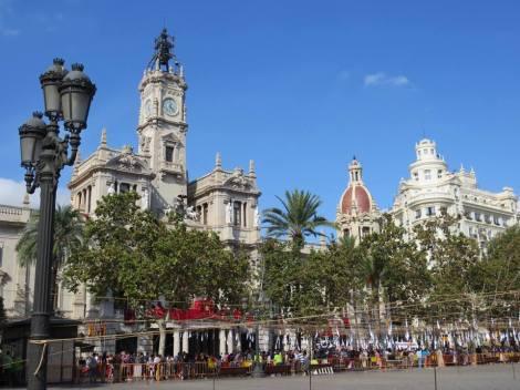 Valencia Legendaria Primer Premio II Concurso Fotografía