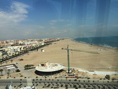 Marina Beach Valencia Club de Playa