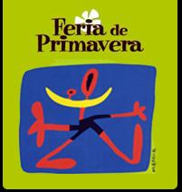 Logo Feria de la Primavera Valencia