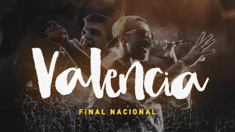Batalla de los Gallos Final Nacional Valencia 2016