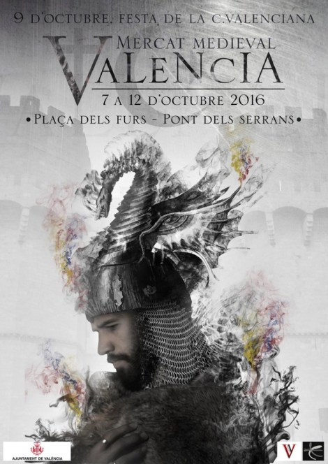 cartel-mercado-medieval-jaime-i-valencia-2016